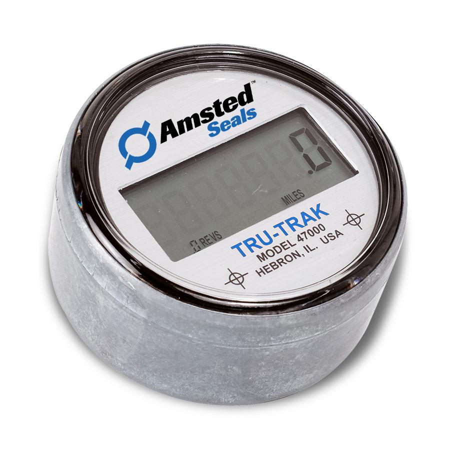 Digital Hubodometer