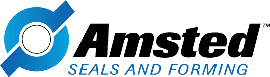 Amsted Seals & Forming logo
