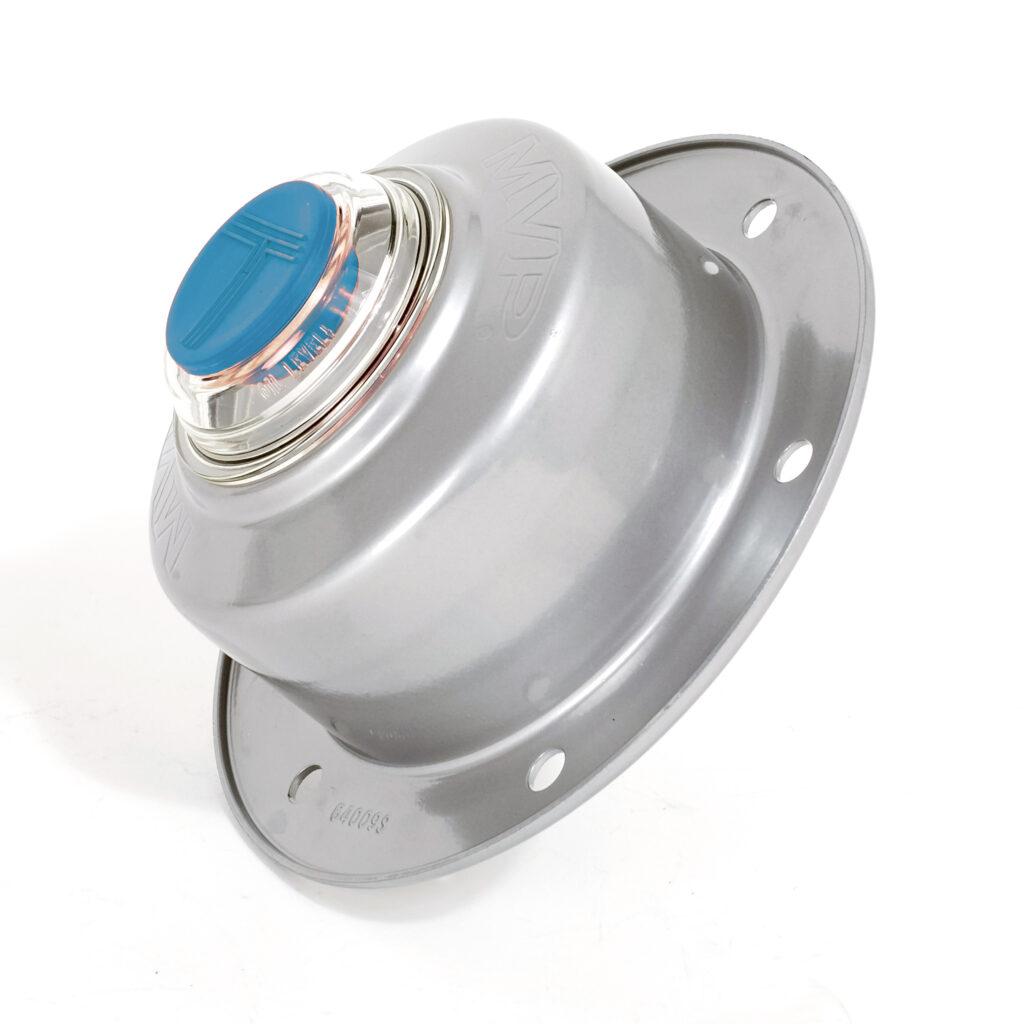 Stamped Steel Oil Hubcap