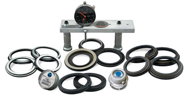 Amsted Seals Products